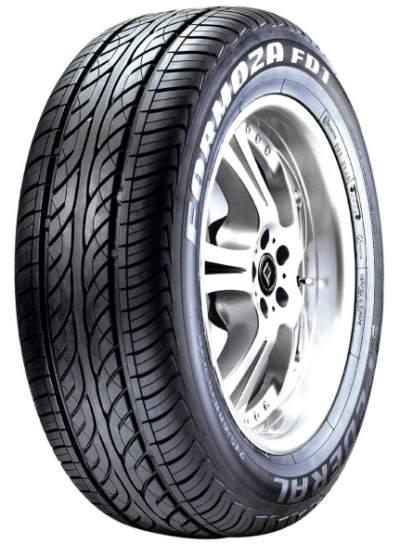 Anvelopa vara FEDERAL FORMOZA AZ01 XL 235/45 R17 97W