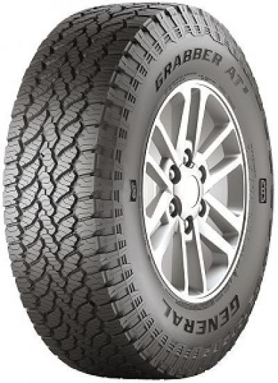 Anvelopa vara GENERAL GRABBER AT3 195/80 R15 96T