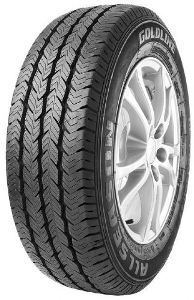 Anvelopa all seasons GOLDLINE GL 4SEASON LT 195/70 R15C 104R