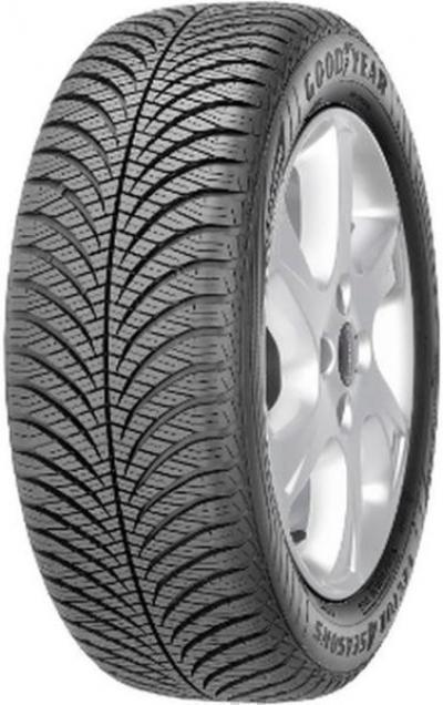 Anvelopa all seasons GOODYEAR VECTOR-4S G2 165/70 R14 81T