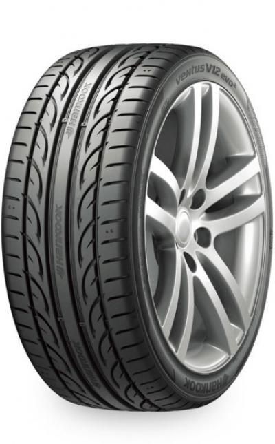Anvelopa vara HANKOOK K120 XL 235/45 R17 97Y