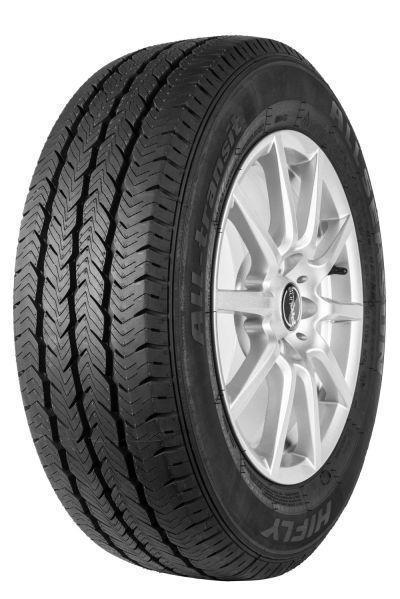Anvelopa all seasons HIFLY ALL-TRANSIT 195/70 R15C 104R