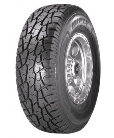 Anvelopa vara HIFLY AT601 245/70 R16 107T