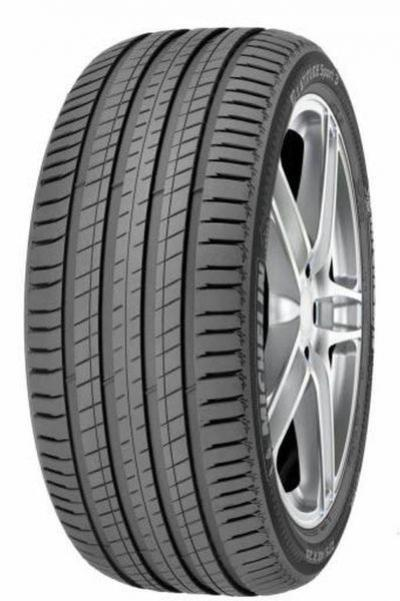 Anvelopa all seasons MICHELIN LATITUDE SPORT 3 225/60 R18 104W