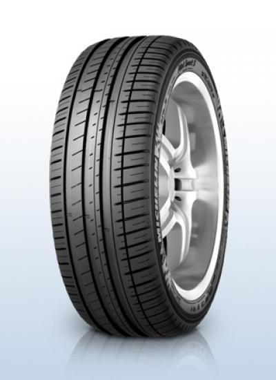 Anvelopa vara MICHELIN PS3 195/50 R15 82V