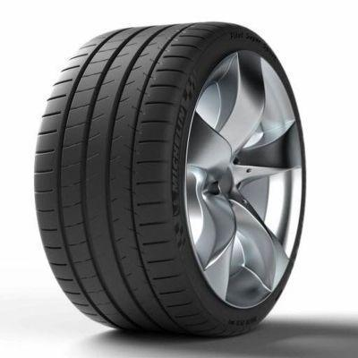 Anvelopa vara MICHELIN SUPER SPORT P. 205/40 R18 86Y