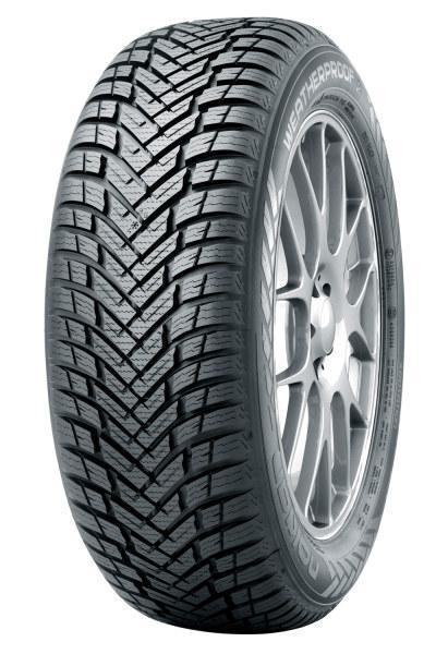 Anvelopa all seasons NOKIAN WEATHERPROOF XL 205/55 R16 94V