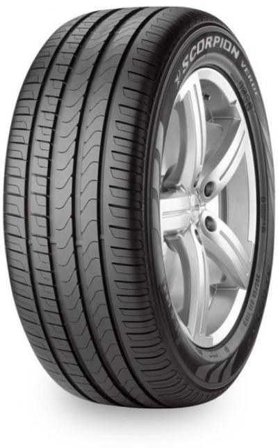 Anvelopa vara PIRELLI SCORPION VERDE VOL XL 235/65 R17 108V