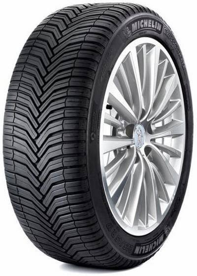 Anvelopa  MICHELIN Crossclimate + All-Seasons 3pmsf 205/55 R16 91H