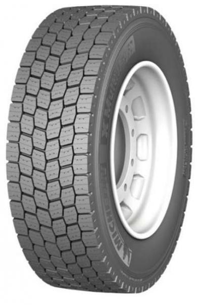 Anvelopa tractiune MICHELIN X MULTIWAY 3D XDE 295/80 R22.5 152/148L