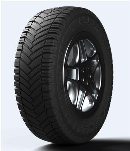 Anvelopa all seasons MICHELIN AGILIS CROSSCLIMATE 225/75 R16C 118R