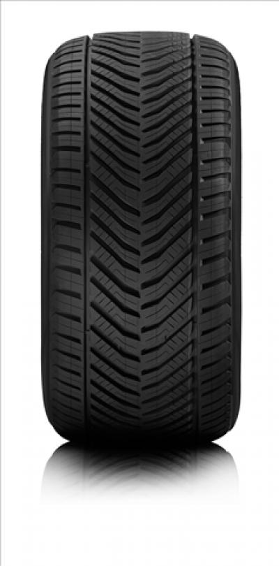 Anvelopa all seasons TIGAR ALL SEASON 215/55 R16 97V