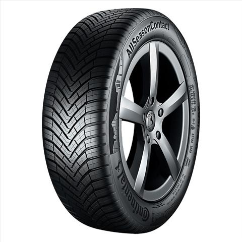 Anvelopa all seasons CONTINENTAL AllSeasonContact 165/70 R14 85T