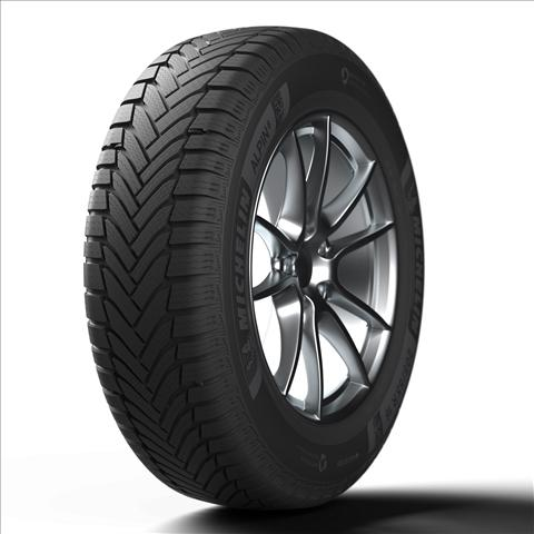 Anvelopa iarna MICHELIN Alpin 6 195/65 R15 95T