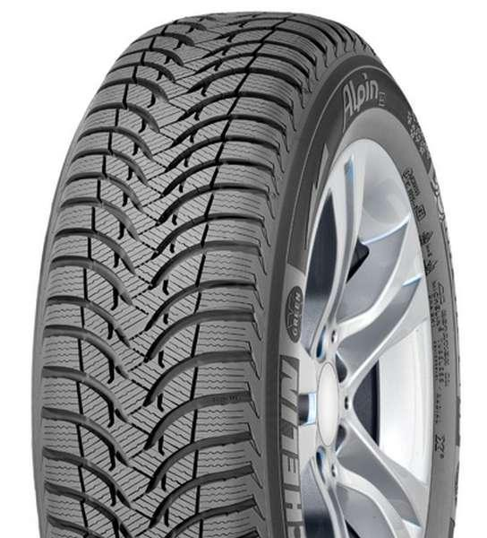 Anvelopa iarna MICHELIN Alpin A4 195/60 R15 88T