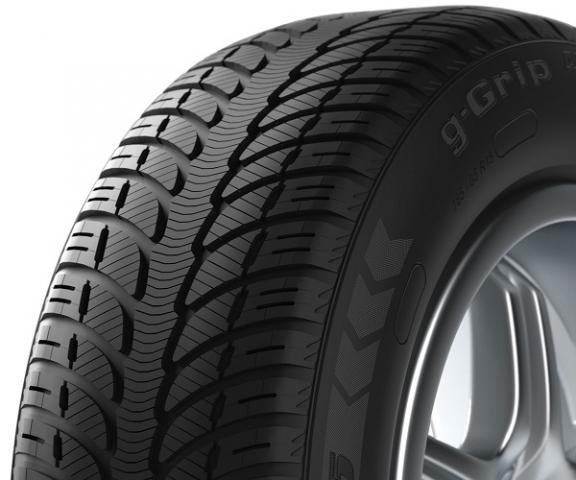 Anvelopa all seasons BF GOODRICH G-Grip All Season 175/65 R14 82T