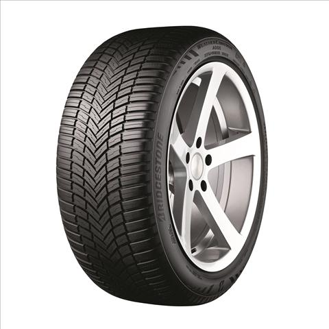 Anvelopa all seasons BRIDGESTONE Weather Control A005 185/65 R15 92V