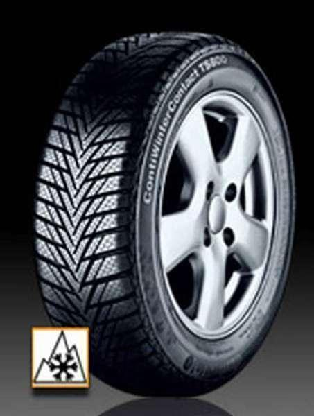 Anvelopa iarna CONTINENTAL ContiWinterContact TS800 145/80 R13 75Q