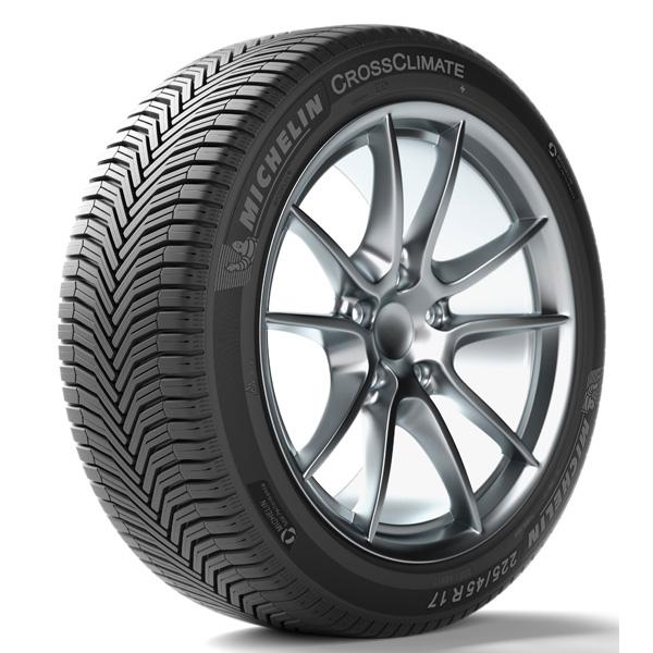 Anvelopa all seasons MICHELIN CROSSCLIMATE+ 195/65 R15 91H