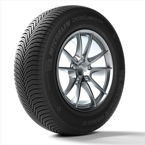 Anvelopa all seasons MICHELIN CROSSCLIMATE SUV 265/60 R18 114V