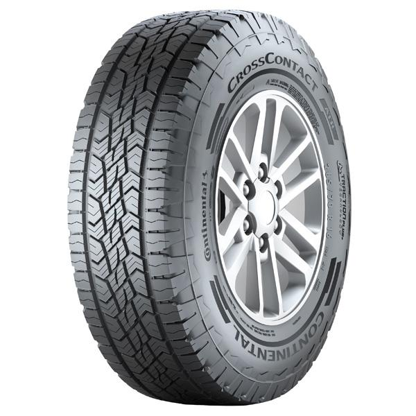 Anvelopa vara CONTINENTAL CrossContact ATR 265/70 R16 112H