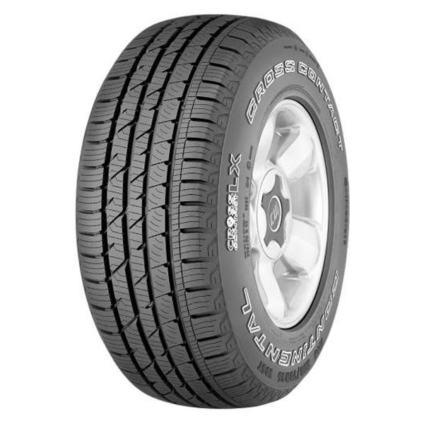 Anvelopa vara CONTINENTAL ContiCrossContact LX 265/60 R18 110T