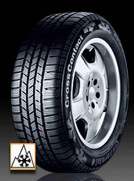 Anvelopa iarna CONTINENTAL ContiCrossContact Winter 235/70 R16 106T