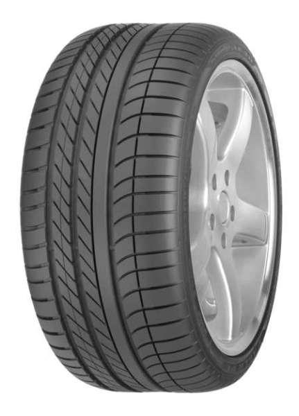 Anvelopa vara GOODYEAR Eagle F1 Asymmetric 215/35 R18 84W