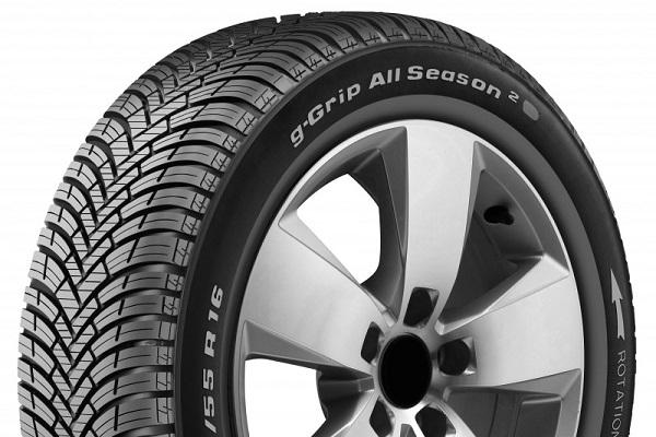 Anvelopa all seasons BF GOODRICH G-GRIP ALL SEASON2 185/65 R15 88H