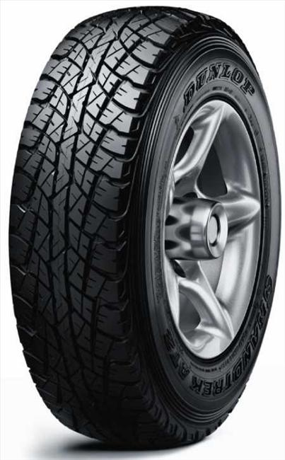 Anvelopa vara DUNLOP Grandtrek AT2 215/80 R15 101S