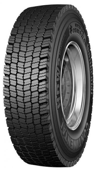 Anvelopa tractiune CONTINENTAL HDW2 315/60 R22.5 152/148L