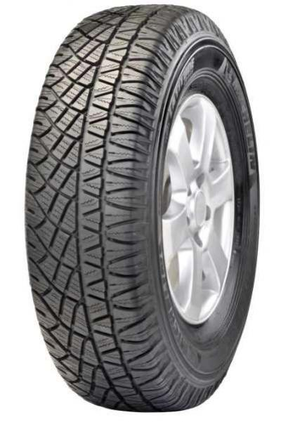 Anvelopa vara MICHELIN Latitude Cross 215/75 R15 100T