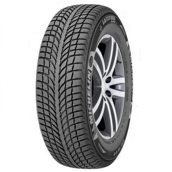 Anvelopa iarna MICHELIN LATITUDE ALPIN LA2 255/60 R17 110H
