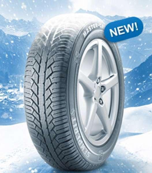 Anvelopa iarna SEMPERIT Master-Grip 2 215/70 R16 100T