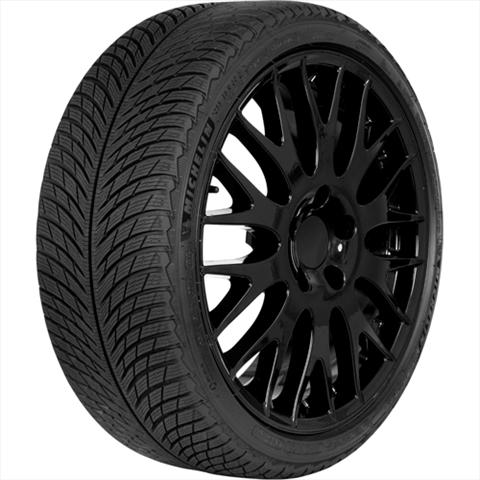 Anvelopa iarna MICHELIN PILOT ALPIN 5 235/45 R18 98V