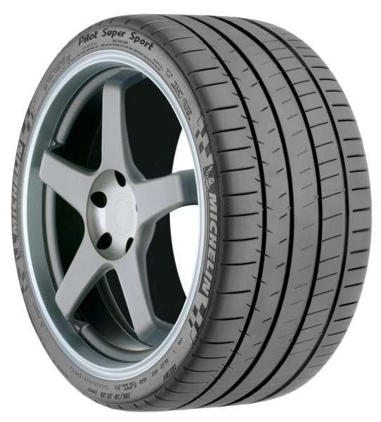 Anvelopa vara MICHELIN Pilot Super Sport 225/45 R18 95Y