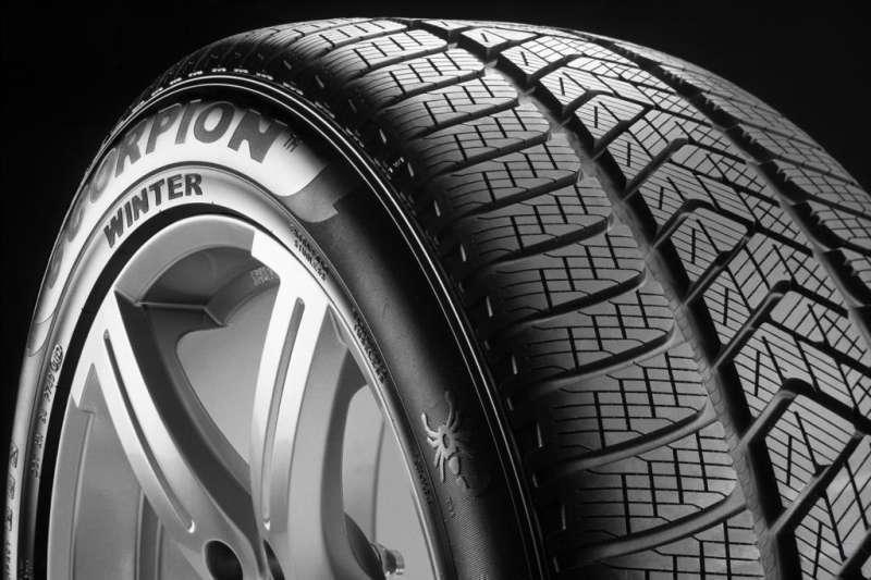 Anvelopa iarna PIRELLI SCORPION WINTER 235/65 R17 104H