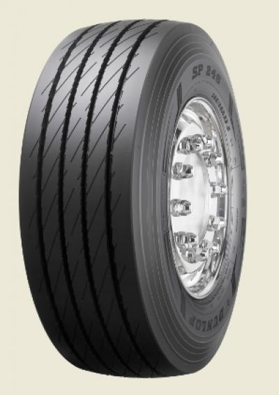 Anvelopa trailer DUNLOP SP246 385/55 R22.5 160/158K/L