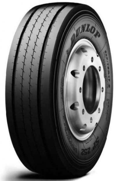 Anvelopa trailer DUNLOP SP252 245/70 R19.5 141/140J