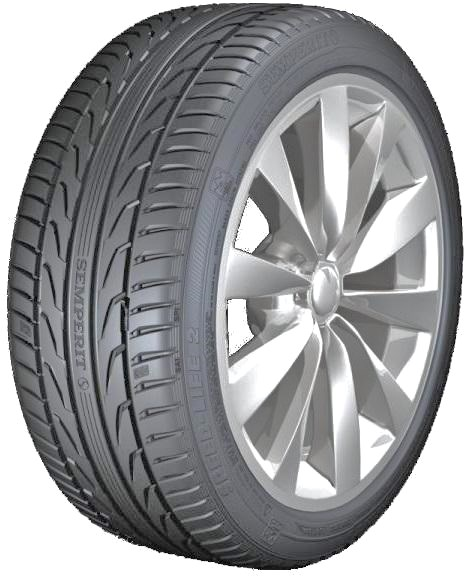 Anvelopa vara SEMPERIT Speed-Life 2 205/55 R16 91H