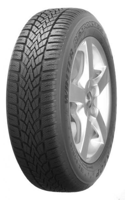 Anvelopa iarna DUNLOP SP Winter Response 2 155/65 R14 75T