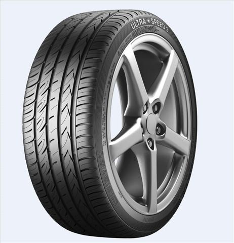 Anvelopa vara GISLAVED ULTRA*SPEED 2 245/40 R18 97Y
