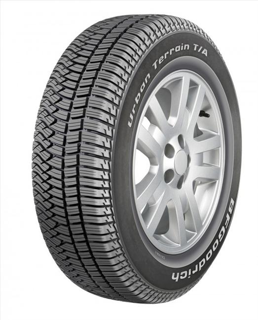 Anvelopa all seasons BF GOODRICH URBAN TERRAIN T/A 215/70 R16 100H