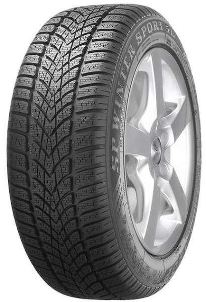 Anvelopa iarna DUNLOP SP Winter Sport 4D 295/40 R20 106V