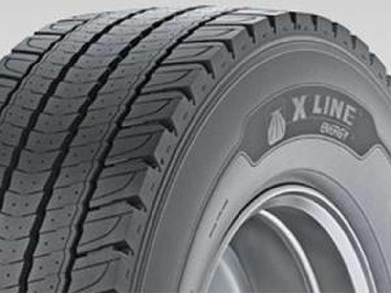 Anvelopa tractiune MICHELIN X LINE ENERGY D 315/70 R22.5 154/150L