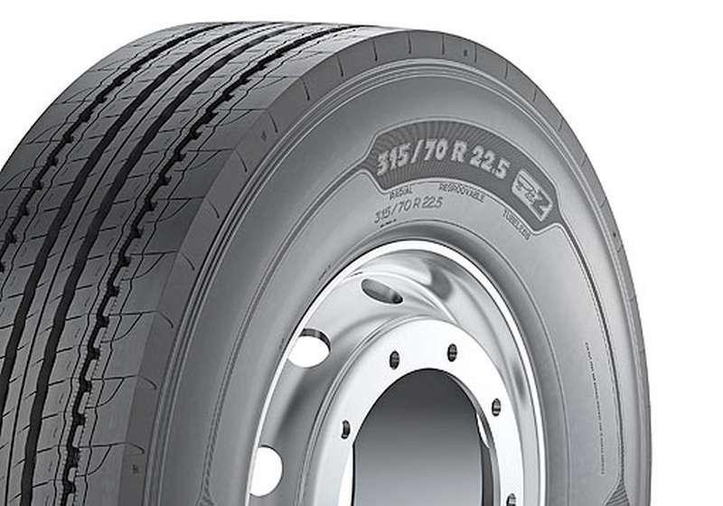 Anvelopa directie MICHELIN X LINE ENERGY Z 295/60 R22.5 150/147L