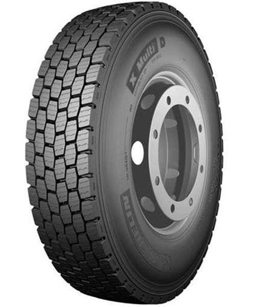 Anvelopa tractiune MICHELIN X MULTI D 265/70 R19.5 140/138M