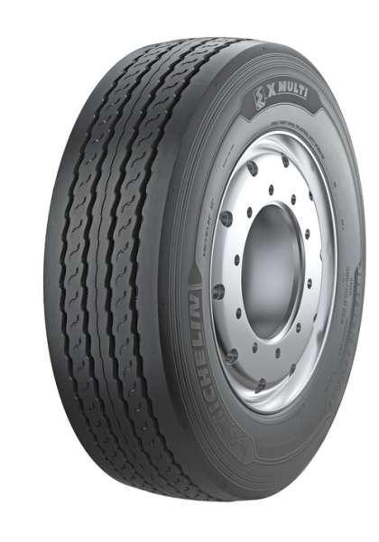 Anvelopa trailer MICHELIN X MULTI T 385/65 R22.5 160K