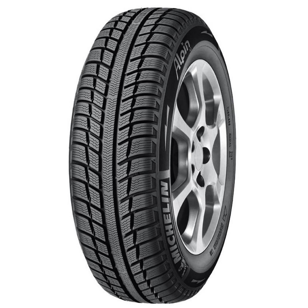 Anvelopa iarna MICHELIN ALPIN A3 165/65 R14 79T
