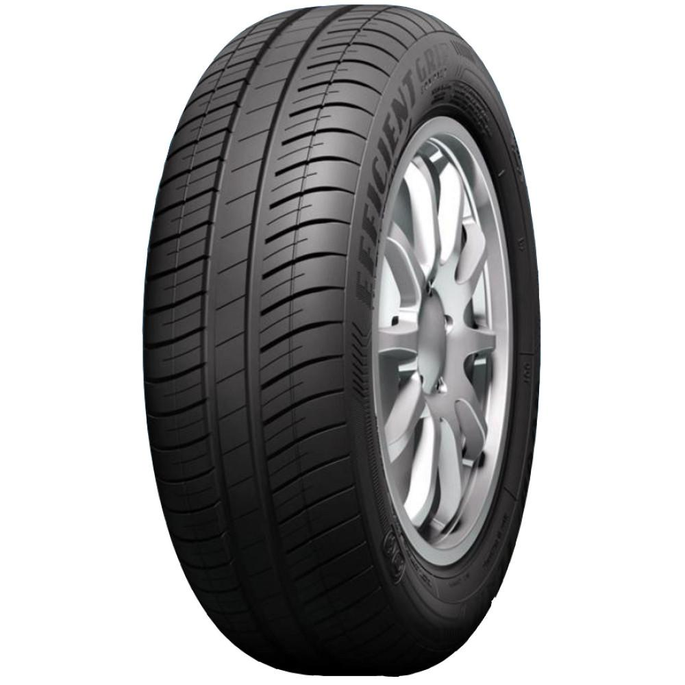 Anvelopa vara GOODYEAR EFFICIENT GRIP COMPACT 165/65 R15 81T